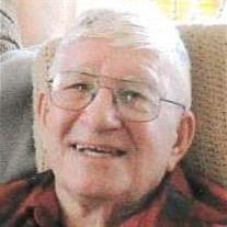"""Robert """"Bob"""" Gaynard Batcheler"""
