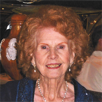 Dorothy Ellen Pittman