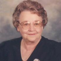 Betty B. Robinson
