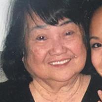Aida B. Domingo