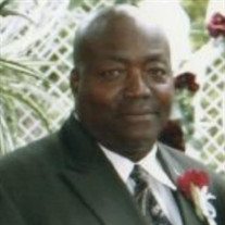 "Willie  Lee ""W L"" Hayes Sr."