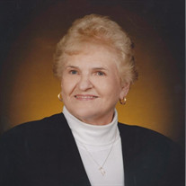 Peggy A. Balsters