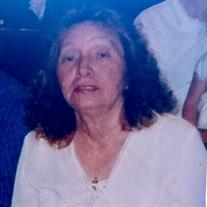 Sally  R  Ortega