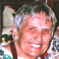 Anna E. Page
