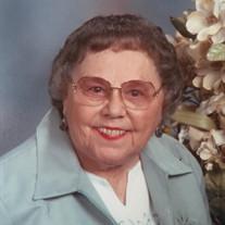 Mary  Emma Raybourn
