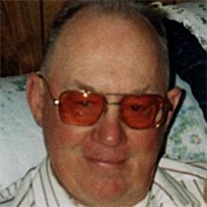 Chester  A. Thums