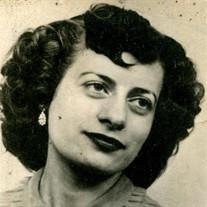 Anna Marie June