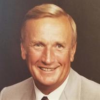 Gordon Burnam