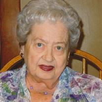 Mary Lou Coufal