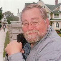 Frederic Calvin Figley Sr.