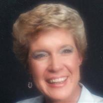 Sandra Stewart Boersema