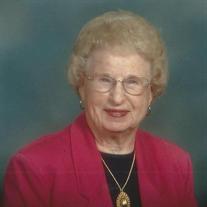 Helen Conner White