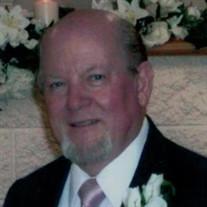 Joseph Garner Moser