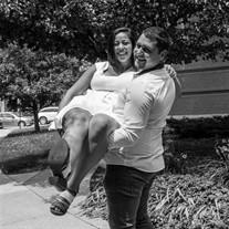 Mayra Macé-Martinez & Jeremy Pascal Sophie Macé