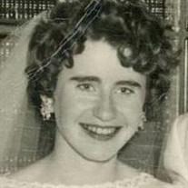 Patricia E. Joyce