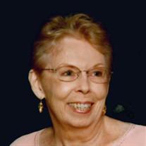 Elizabeth Ensminger Shrader