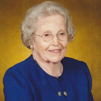 Irene Ruth Moerbe