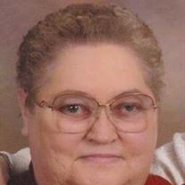 Betty Jo Duffy