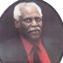 Mr. Kurnell Sanders Holmes