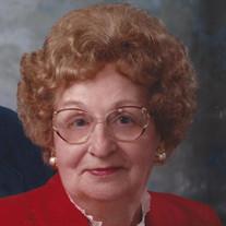 Dorothy G. Willey