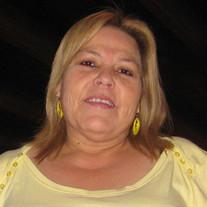 Eloise Mercedes Sanchez