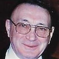 John D. Kane