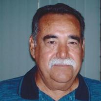 Jose Vidal Seguin