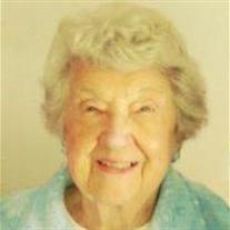 Dorothy M. Justus