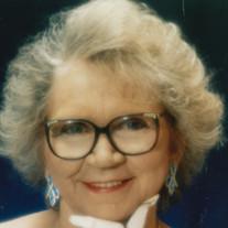 Frances Burgett