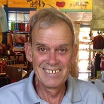 Danny W.  Kastle