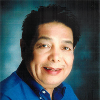 Reynaldo M. De Guzman