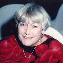 Mary Evonne Taylor