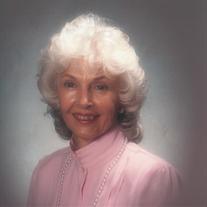 Mary Berke Dalrymple  Howard
