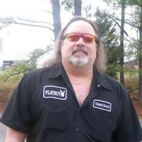 Mr. Billy Lee Hudson