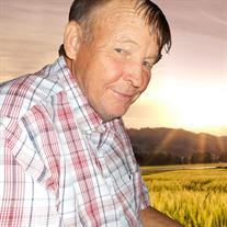 Jerry Wayne Sudduth