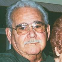 Alfredo G. Garza, Sr.