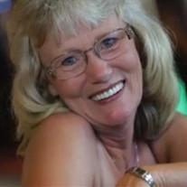 Janice Kay Wolfe