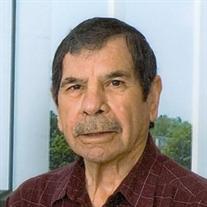 Fred Gutierrez Ysusi
