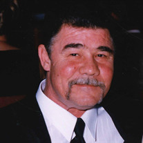Mr. William Hamilton Roberts