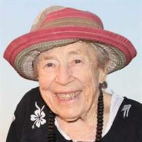 Marjorie Frances Neely