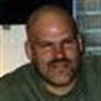 Daniel Richard Clemens