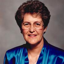 Audrey Joyce Jones