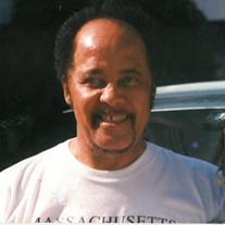 Bernard W. Gill