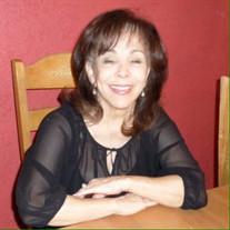 Anita Conger