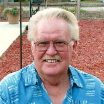 Vic Sward Jr.