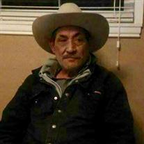 Victor Perez-Barrios