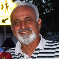 Daryoush Tarvirdi