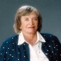 Irene Frances Bohlender-Collins  VMD