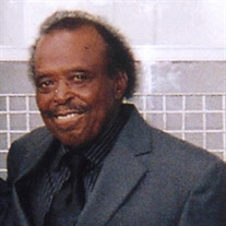 Mr. Ezell Riley