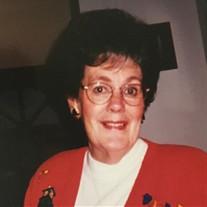 Carma Irene DeArman